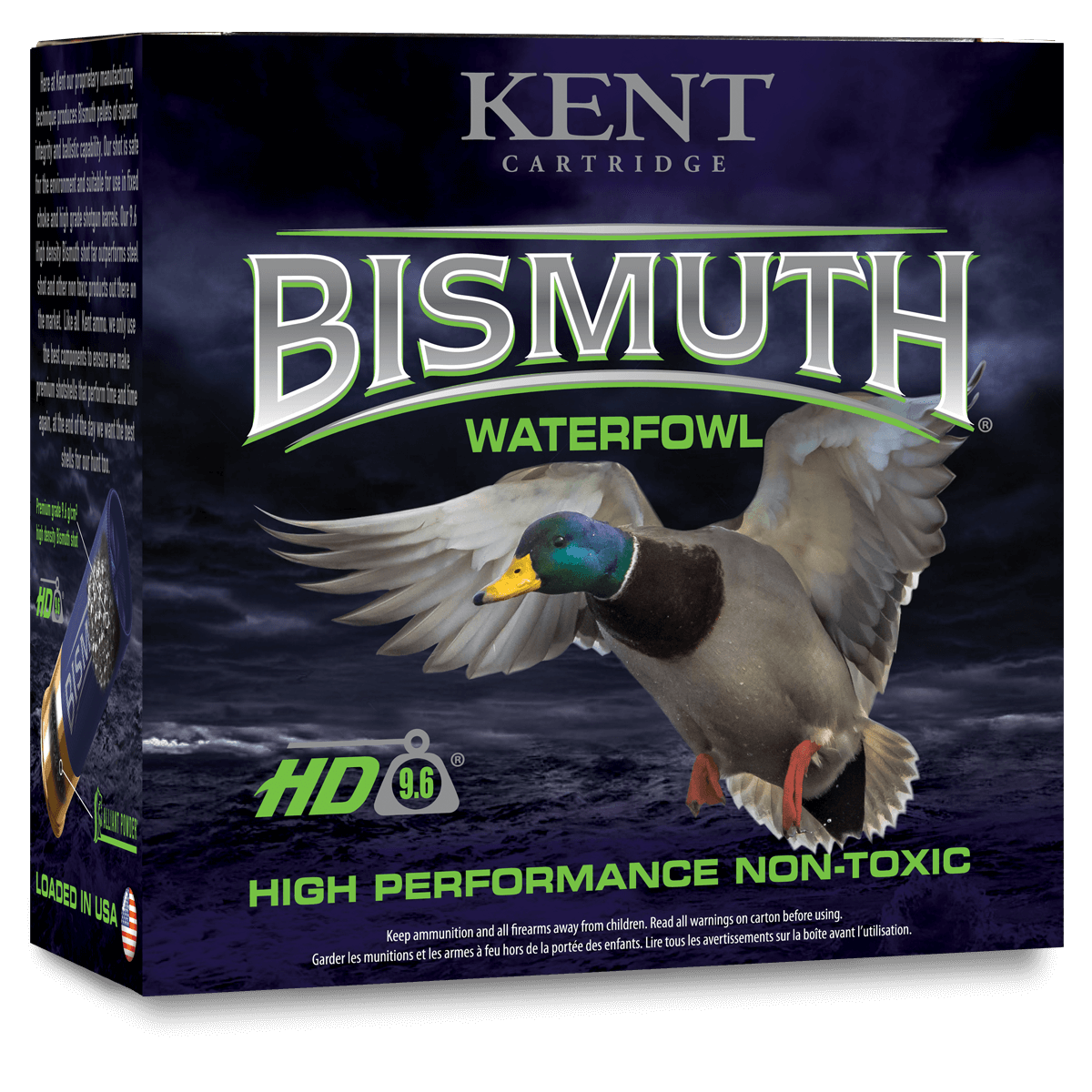 BISMUTH® WATERFOWL