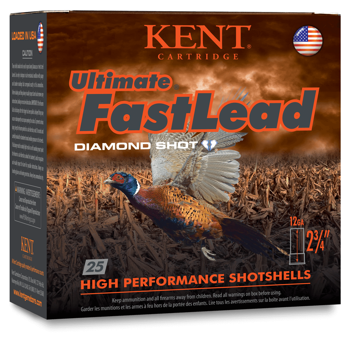 Ultimate Fast Lead®